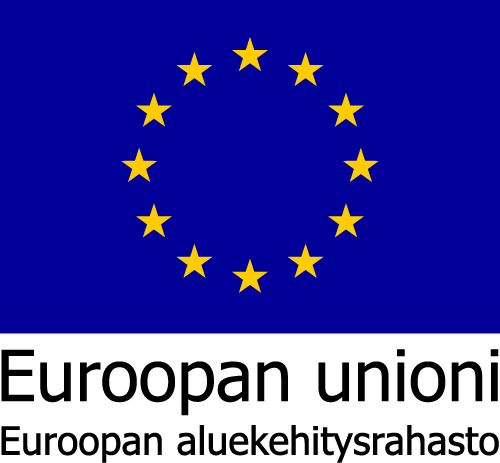 Euroopan unioni Euroopan aluekehitysrahasto